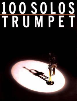 100 Solos (for Trumpet) (HL-14036715)