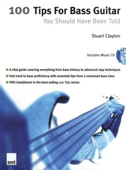 100 Tips for Bass Guitar You Should Have Been Told (HL-14036718)