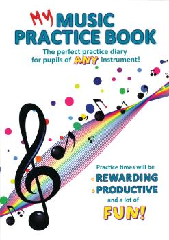 My Music Practice Book (HL-14037602)