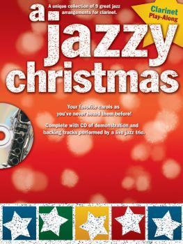 A Jazzy Christmas (HL-14037680)