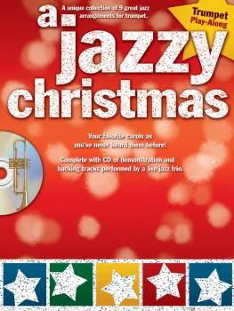 A Jazzy Christmas (Trumpet) (HL-14037683)