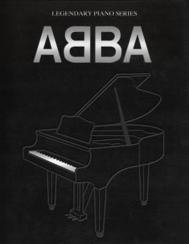 ABBA - Legendary Piano Series (Hardcover Boxed Set) (HL-14041661)