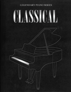 Classical - Legendary Piano Series (Hardcover Boxed Set) (HL-14041662)