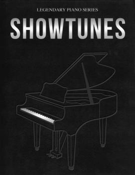 Showtunes - Legendary Piano Series (Hardcover Boxed Set) (HL-14041663)