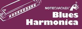 Notecracker: Blues Harmonica (HL-14043236)