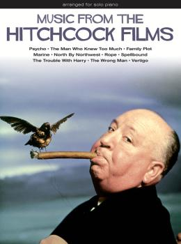 Music from the Hitchcock Films (HL-14043301)