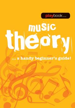 Playbook - Music Theory: A Handy Beginner's Guide! (HL-14043458)