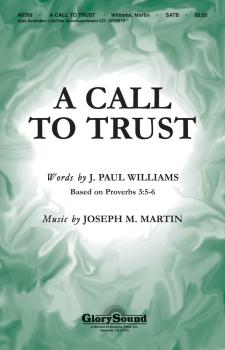 A Call to Trust (HL-35000023)
