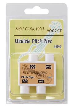 Ukulele Pitch Pipe G-C-E-A Tuning (HL-00124660)