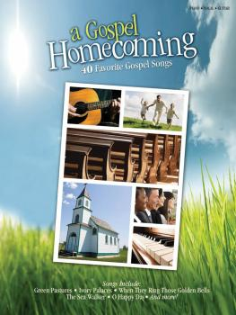 A Gospel Homecoming (HL-35000047)