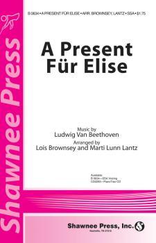 A Present Für Elise (HL-35000078)