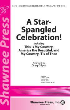A Star-Spangled Celebration! (HL-35000106)