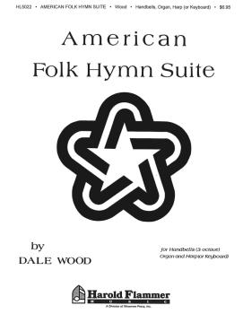American Folk Hymn Suite (for Organ/Harp) (HL-35000859)