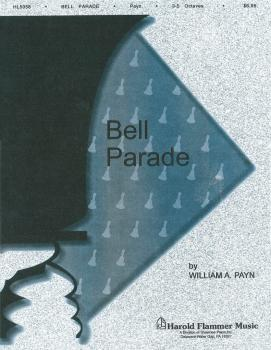 Bell Parade Handbell Collection: 3-5 Octaves of Handbells (HL-35001922)