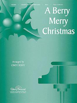 A Berry Merry Christmas (HL-35001986)