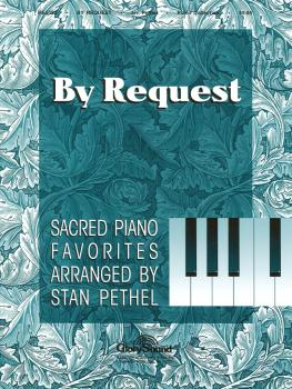By Request: Sacred Piano Favorites (HL-35002548)