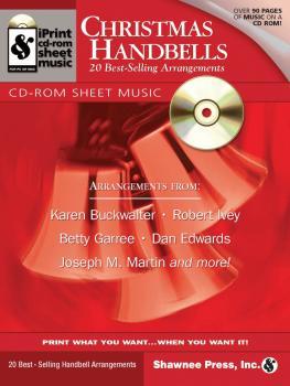 iPrint: Christmas Handbells (HL-35003744)