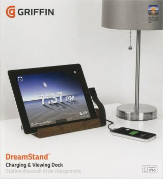 DreamStand for iPad (Dark Walnut) (GR-00124907)