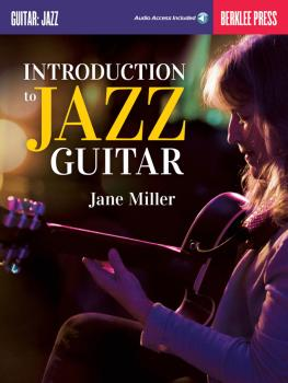 Introduction to Jazz Guitar (HL-00125041)