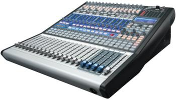 StudioLive(TM) 16.4.2AI: 16x4x2 Active Integration Digital Mixer (PR-00125064)