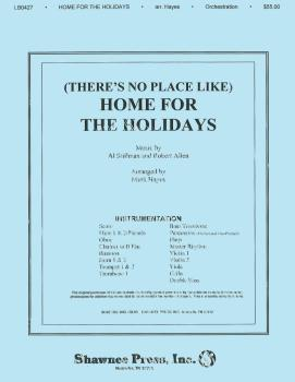 (There's No Place Like) Home for the Holidays (HL-35009625)