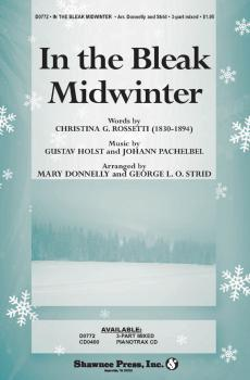 In the Bleak Midwinter: Words by Christina Rossetti (HL-35010760)