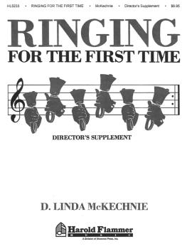 Ringing for the First Time Teacher Supplement (HL-35018368)
