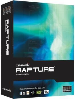 Rapture (Retail Edition) (CA-00125649)