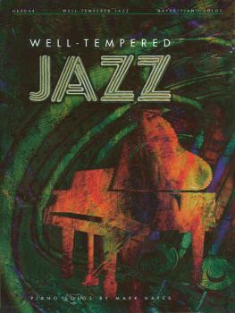 Well-Tempered Jazz (HL-35025356)