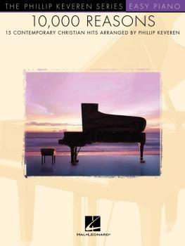 10,000 Reasons: 15 Contemporary Christian Hits (HL-00126450)
