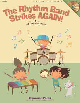 The Rhythm Band Strikes AGAIN! (HL-35028006)