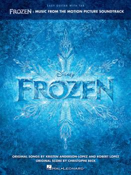Frozen - Music from the Motion Picture Soundtrack: Easy Guitar with No (HL-00126894)