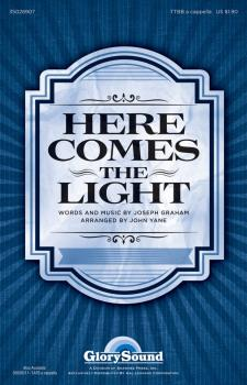 Here Comes the Light (HL-35028907)