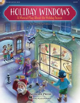 Holiday Windows (HL-35029499)