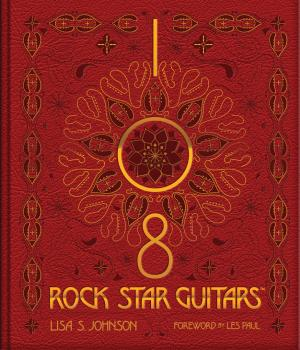 108 Rock Star Guitars (HL-00127925)