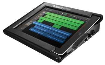 iO Dock II: Pro Audio Dock for iPad (AL-00128817)