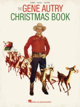 The Gene Autry Christmas Songbook (HL-00129726)