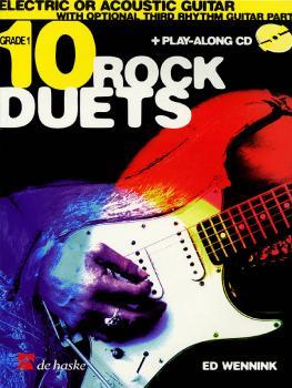 10 Rock Duets (HL-44003352)