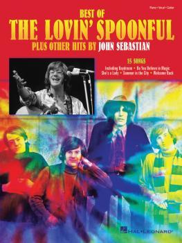 Best of the Lovin' Spoonful - Plus Other Hits by John Sebastian (HL-00130653)