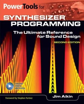 Power Tools for Synthesizer Programming: The Ultimate Reference for So (HL-00131064)