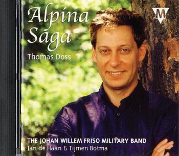 Alpina Saga (CD) (HL-44004297)