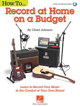 How to Record at Home on a Budget (HL-00131211)