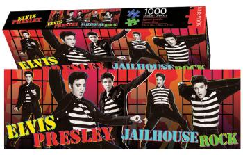 Elvis Presley -¦Jailhouse Rock - 1000-Piece Jigsaw Puzzle (12 inch. x  (HL-00131247)
