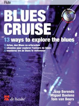 Blues Cruise (Flute) (HL-44004863)