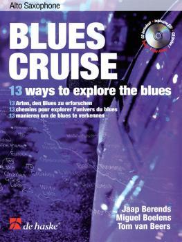 Blues Cruise (Alto Sax) (HL-44004864)