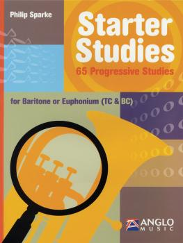 Starter Studies (Baritone/Euphonium) (HL-44004905)