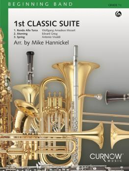 1st Classic Suite: Grade 0.5 - Score and Parts (HL-44006878)