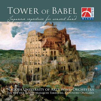 Tower Of Babel    Cd (HL-44007207)