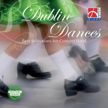 Dublin Dances Cd (HL-44007615)