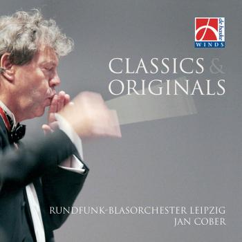 Classics & Originals Cd (HL-44007616)